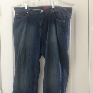Baby phat Jeans 20